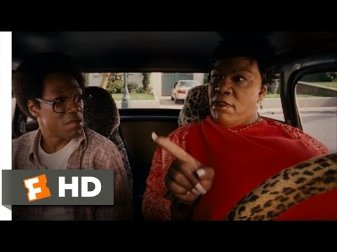 Norbit (2/5) Movie CLIP - It's Science (2007) HD
