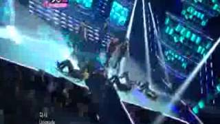 Z[Live HD 720p] 120727 - Super Junior - Sexy, Free & Single (Goodbye stage) - Music Bank.3gp view on youtube.com tube online.