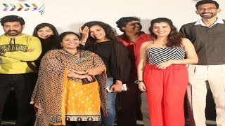 I Like It This Way Short Film Opening -  #BiggBossArchana - YOUTUBE