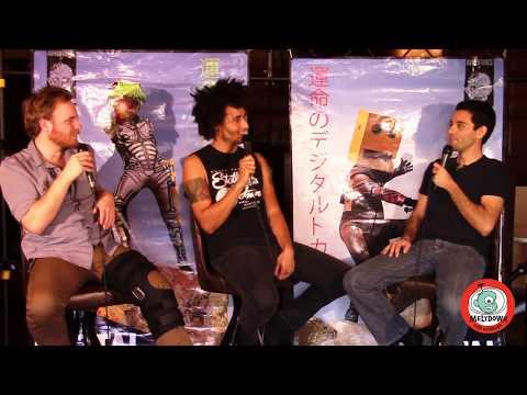 The DLOD Show - Ep4 Matt Alcobia