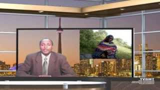 TVOMT: Oduu Awwaalcha Dr. Shek Mahammad Rashaad fii Oduu Naannoo Aanniyyaa