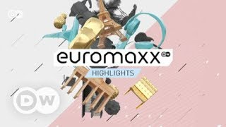 Euromaxx - Highlights of the Week | Euromaxx - DEUTSCHEWELLEENGLISH