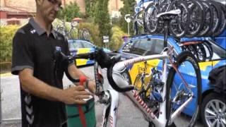 La Bici Roja / The Red Bike