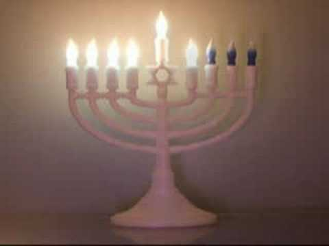Oh Hanukkah (  )