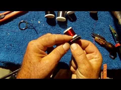 fishing rig-οδηγος δεσιμο στο καλαμι