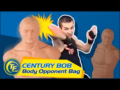 BOB Body Opponent Bag by Century available in Canada