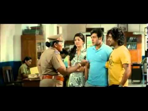 MAATRAAN Trailer HD.mov