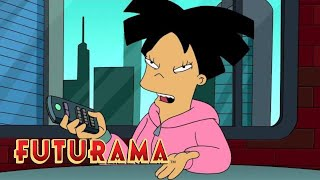 FUTURAMA | Season 8, Episode 3: Bender's Death | SYFY - SYFY
