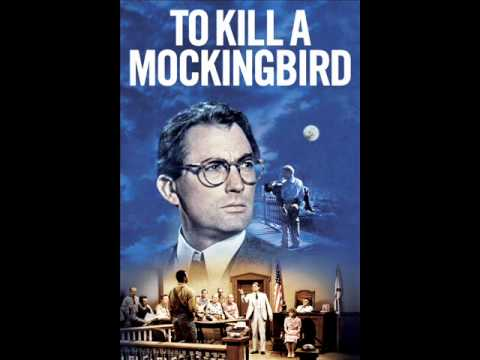 Elmer Bernstein - To Kill A Mockingbird Suite