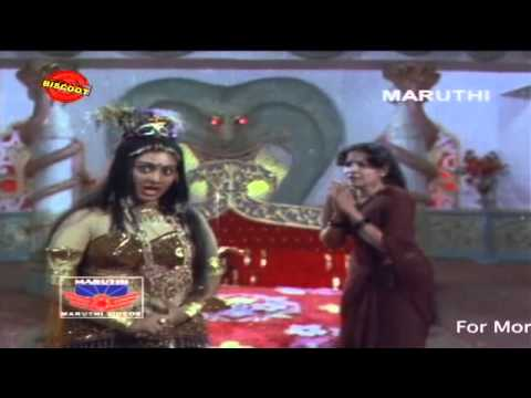 Nagamadathu Thamburatti Malayalam Movie Diagloue scene jayabharathi and unni mary