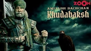 Big B's 'Thugs Of Hindostan' avatar gets UNVEILED | Bollywood News - ZOOMDEKHO