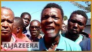 🇭🇹 Death toll rises in Haiti protest crackdown l Al Jazeera English - ALJAZEERAENGLISH