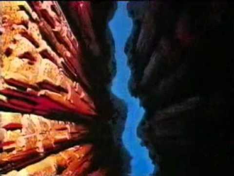 Kaczor Donald - Wielki kanion