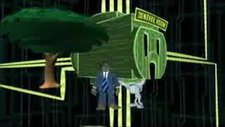 Sam & Max Season One - trailer