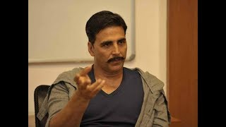 Actor Akshay Kumar appears before S.I.T to be probed on 2015 Guru Granth Sahib sacrilege case - TIMESOFINDIACHANNEL