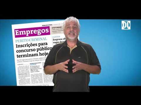Prefeito de Santos diz que vai reaproveitar trabalhadores da Prodesan