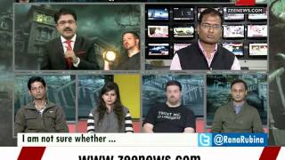 Zee Media unravels the secret behind Meerut's most haunted house- Part 3 - ZEENEWS