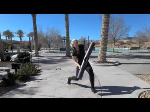 ViPR & TRX workout