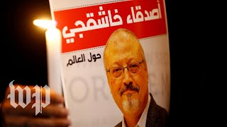 Saudi prosecutor seeks death penalty for five suspects in Khashoggi killing - WASHINGTONPOST
