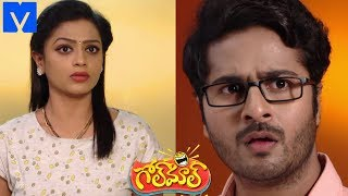 Golmaal Comedy Serial Latest Promo - 16th September 2019 - Mon-Wed at 9:00 PM - Vasu Inturi - MALLEMALATV