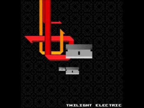 TWILIGHT ELECTRIC // RAZOR BLADES