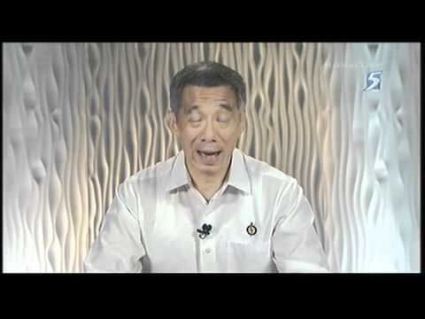 Singapore Political Broadcast 2011: PAP -  Pt7/7 - 28Apr2011