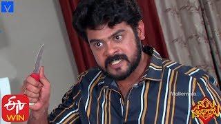 Naalugu Sthambalata Serial Promo - 13th January 2020 - Naalugu Sthambalata Telugu Serial - MALLEMALATV