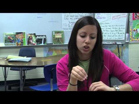 Katie Mahr  Deaf School and Students BEA