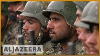 🇦🇫 Afghan forces prepare to reclaim lost territory from Taliban | Al Jazeera English - ALJAZEERAENGLISH