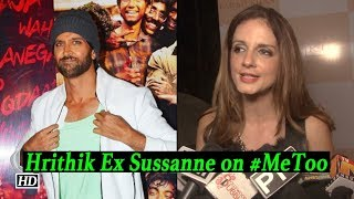 There's lot of pretence, false allegations: Sussanne Khan on #MeToo - BOLLYWOODCOUNTRY