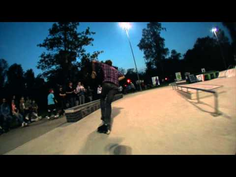 Silesian Skate Show 2