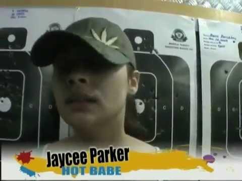 """Konektado issue#2 Jaycee Parker """"dont mess w/ the Jaycee directed by"""