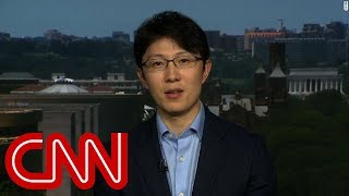 North Korean defector recalls field trip to execution - CNN