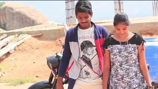 AB New telugu short film teaser //Directed By NAVEEN TOMARAM - YOUTUBE