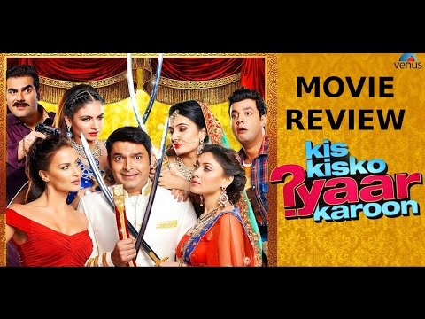Kis Kisko Pyaar Karoon | Full Movie Review