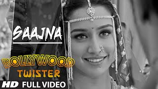 """Saajna"" Song With Ek Villain 