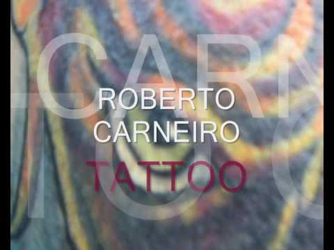 TATTOO ROBERTO CARNEIRO COVER UP free hand  cobertura