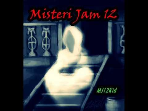 Panggilan MJ12 - Kes Kronik Wanita Yang Suka Gigit Jari Pada Waktu Malam