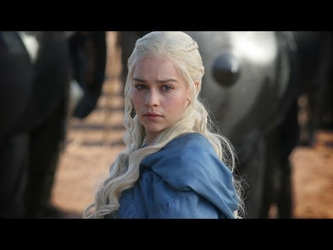 Game of Thrones Changing What People Name Their Babies