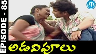 Adavipoolu || Episode 85 || Telugu Daily Serial - IDREAMMOVIES