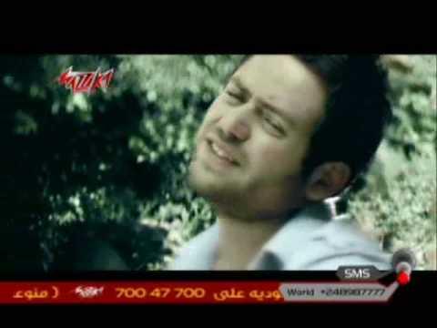 كليب  نادر نور اغنية قولي الحقيقه