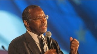 Ben Carson apologizes for comments on gay people - CNN