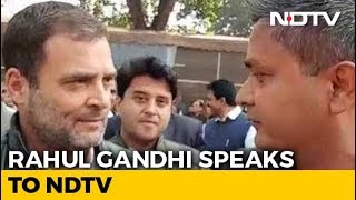 Let Parliament Panel (JPC) Probe Rafale Deal, Everything Will Be Clear: Rahul Gandhi - NDTV