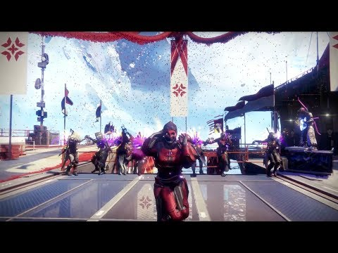 """Crimson Days Tower Takeover! - """"Again"""""""