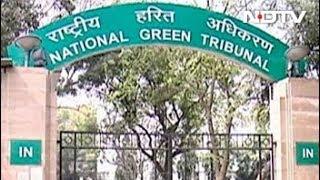 कर्नाटक सरकार पर सख़्त NGT, लगाया 50 करोड़ रुपये का जुर्माना - NDTVINDIA