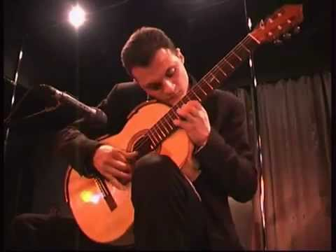 Schindlers List - Guitar Solo played by Flavio Sala