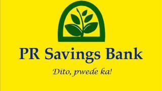 PR Bank