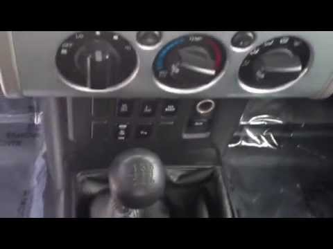 2007 Toyota FJ Cruiser 4WD inside look at this vehicle at V