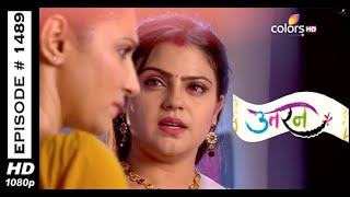 Uttaran : Episode 1525 - 22nd October 2014