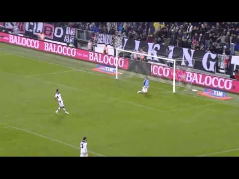 Juventus-Bologna 2-1 | Sky HD Highlights &amp; Ampia Sintesi | 10^ Giornata Serie A | 31/10/2012